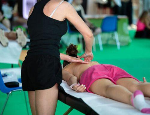 El masaje deportivo.Una herramienta sobrevalorada